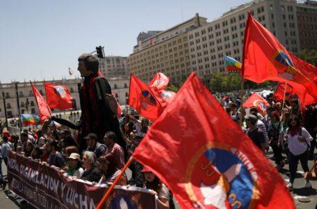 NOVOS PROTESTOS | Confrontos voltam às ruas no Chile