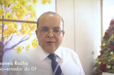 INCENTIVO | Ibaneis Rocha agradece distritais por ter aprovado projeto que reduz ICMS da cesta básica no DF