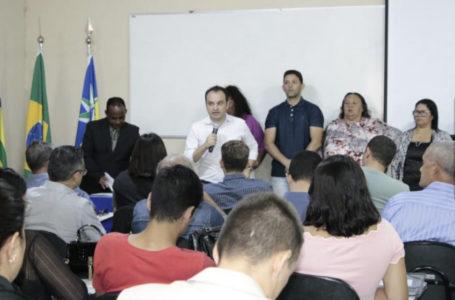 VALPARAÍSO   Pábio Mossoró sanciona lei que isenta o IPTU de templos religiosos