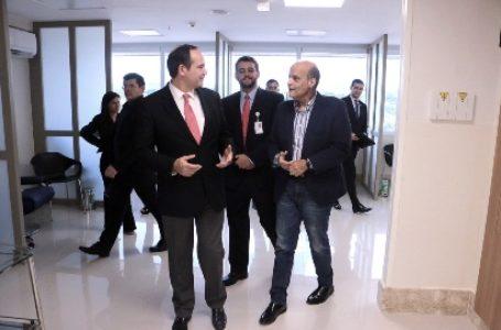 Brasília ganha novo centro de tratamento do câncer