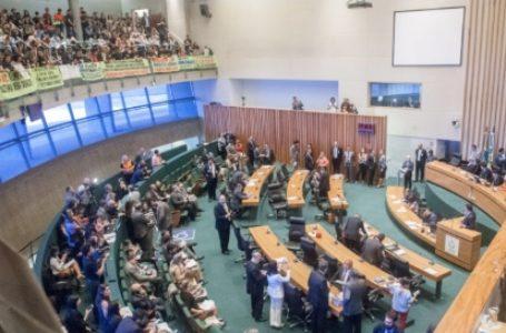 MAIS INVESTIMENTOS | Distritais aprovam Plano Plurianual que garante mais de R$ 12 bilhões para o GDF