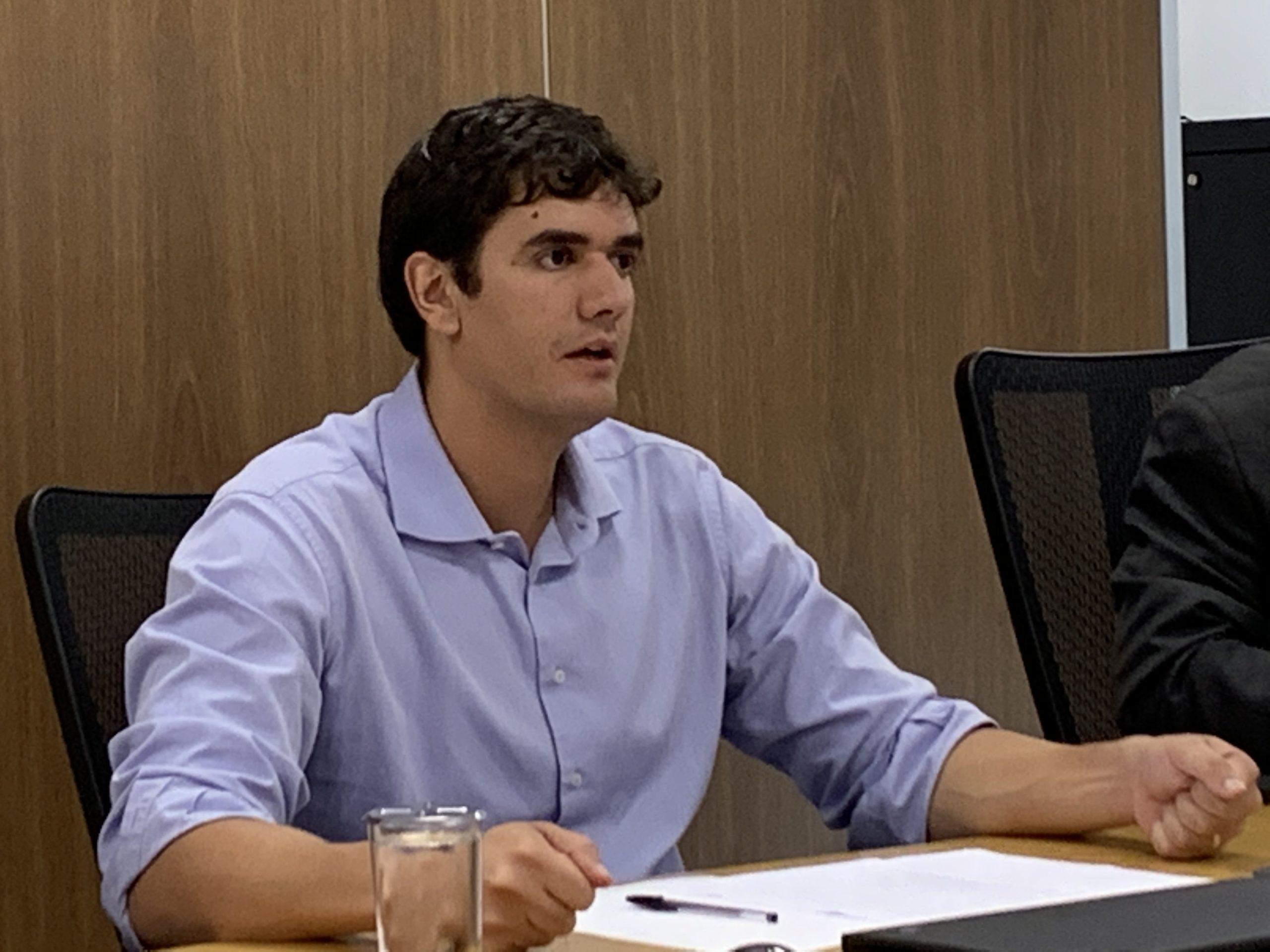 BALANÇO | Gestão de Rafael Prudente melhora a imagem da Câmara Legislativa do DF