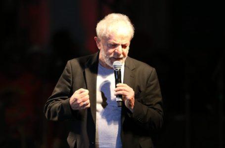 DE NOVO | Defesa de Lula recorre contra decisão do TRF-4 na ação do sítio de Atibaia