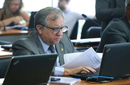 MAIS TRANSPARÊNCIA | Senado aprova projeto de Izalci que protege consumidor de cobrança abusiva de dívidas