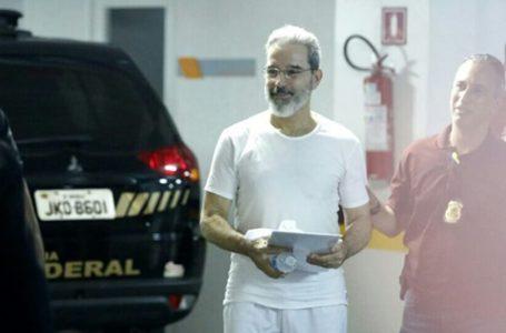 Juiz condena ex-senador Luiz Estevão por reforma que fez em bloco da Papuda