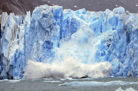 AQUECIMENTO GLOBAL | Painel da ONU atribui a mudanças climáticas redução na camada de neve
