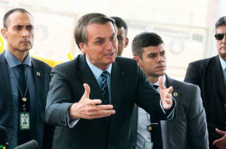 VOLTOU ATRÁS   Bolsonaro pede revogação de medida que excluiu atividades de MEI