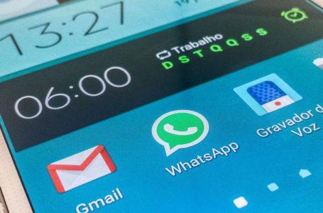 REDE SOCIAL EM ALTA | Whatsapp é principal fonte de informação do brasileiro