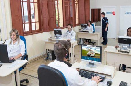 80% DOS ATENDIMENTOS | Central de Regulação facilita acesso às especialidades médicas