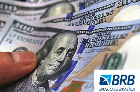 INOVAÇÃO | Nove terminais de autoatendimento do BRB passam a vender dólar e euro facilitando a vida dos clientes do banco