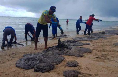 PESCADORES   Justiça manda governo federal ampliar auxílio a trabalhadores afetados pelo óleo no NE