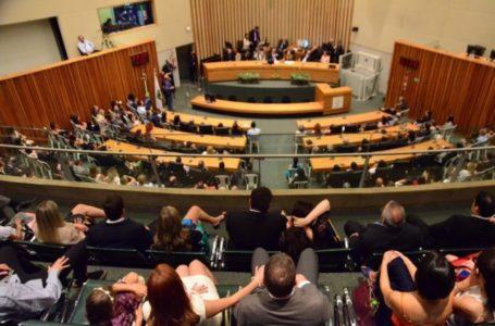 FRONTEIRAS GEOGRÁFICAS | Deputados aprovam projeto que define limites das RAs