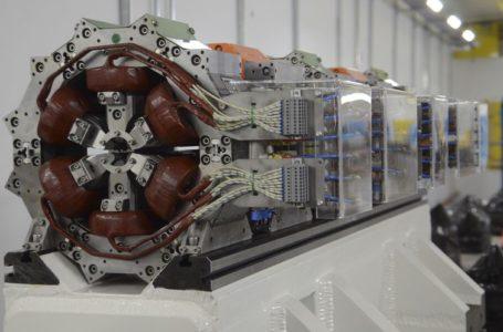 PROJETO SIRIUS | Novo acelerador de partículas brasileiro gera primeiras imagens