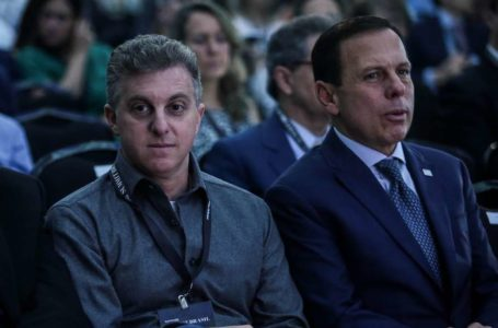 ELEIÇÕES 2022 | Doria não descarta aliança com Huck