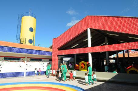 R$ 800 | Cartão-Creche anunciado por Ibaneis atenderá 5 mil crianças no DF