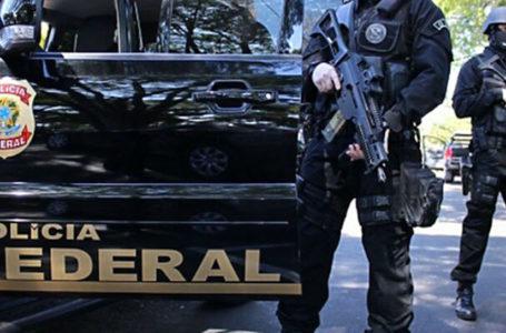 GRILAGEM DE TERRAS | PF combate grupo que grilava terra da União no Distrito Federal
