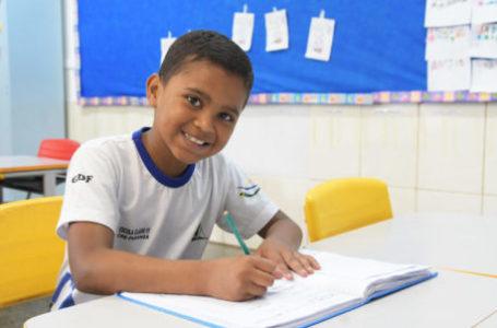 FIQUE ATENTO | Começou nesta terça-feira (07) as matrículas para novos estudantes na rede pública de ensino