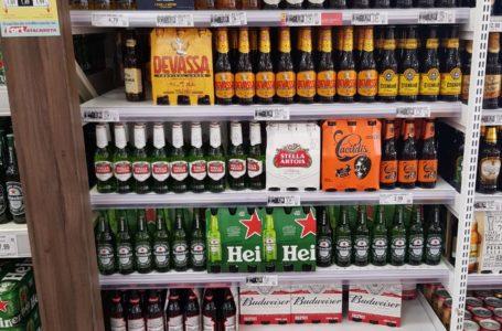 BEBA COM MODERAÇÃO | Verão, férias e Carnaval aquecem o mercado de cervejas no Distrito Federal