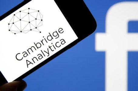 CASO CAMBRIDGE ANALYTICA | Governo brasileiro multa Facebook em R$ 6,6 milhões