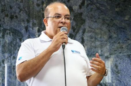 GDF EM AÇÃO | Ibaneis anuncia que Ceilândia ganhará 90 PMs e mais duas escolas para reforçar a educação local