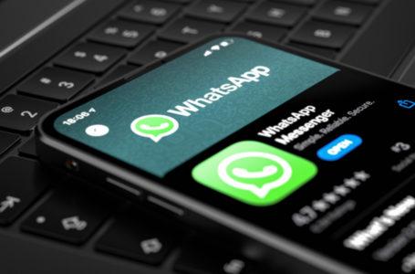 ATENÇÃO | WhatsApp deixa de funcionar em versões do iOS e do Android