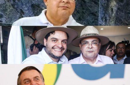 O FINO DA POLÍTICA | Os bastidores da política brasileira