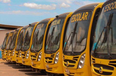 MOBILIDADE | GDF assume gestão compartilhada do transporte escolar