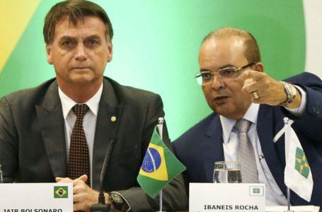 ENQUETE DO EB | Como você avalia o primeiro ano de mandato de Ibaneis Rocha e Jair Bolsonaro?