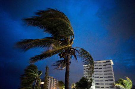ATENÇÃO | Defesa Civil emite alerta de previsão de ventos fortes para o DF nesta sexta-feira (24)