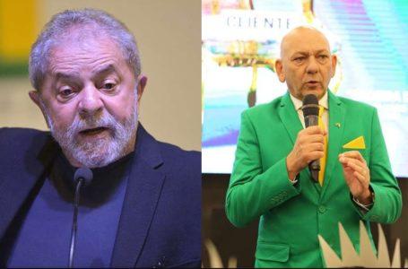 MAIS UMA DERROTA | Justiça nega pedido de Lula para proibir  faixa em avião patrocinada por dono da Havan