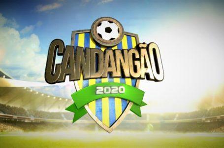 CANDANGÃO 2020 | Teve início o 45º Campeonato Brasiliense de Futebol