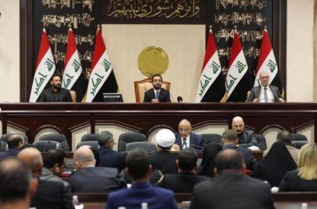 EUA FORA | Parlamento iraquiano quer fim da ocupação norte-americana