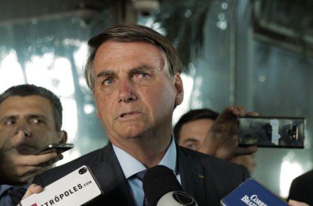 PROTEÇÃO | Em reunião com ministros, Bolsonaro determina a criação de um conselho para ações na Amazônia