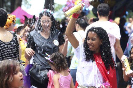ÚLTIMO DIA DE FOLIA | Confira a programação do Carnaval em Brasília
