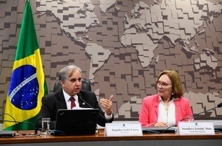 NA PAUTA | Comissão do Senado deve aprovar projeto que traz incentivos fiscais para o DF