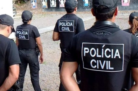 MENTOR PRESO | PCDF vai a SP prender líder do PCC que planejava queimar ônibus em Brasília