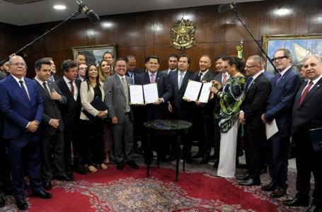 INSTALADA A COMISSÃO | Congresso define os nomes dos parlamentares que vão analisar a reforma tributária