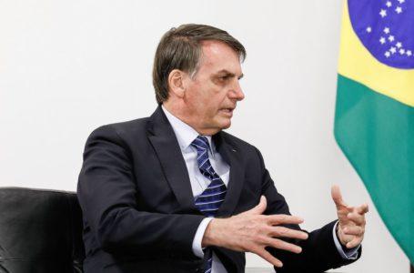 ACOLHIDA | Bolsonaro deseja boas-vindas aos brasileiros repatriados da China