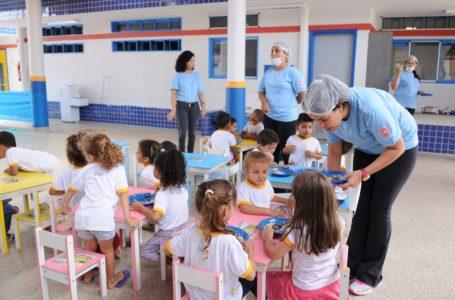 CARTÃO-CRECHE | GDF credencia entidades interessadas em participar do programa