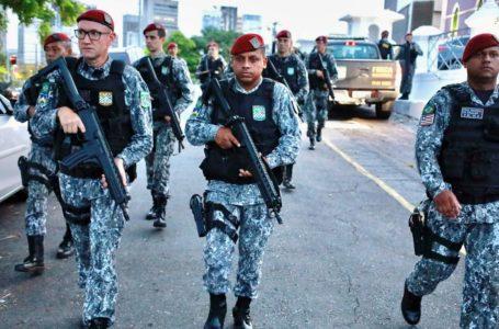 CAOS NA SEGURANÇA | Ceará já registra 88 assassinatos durante greve de policiais