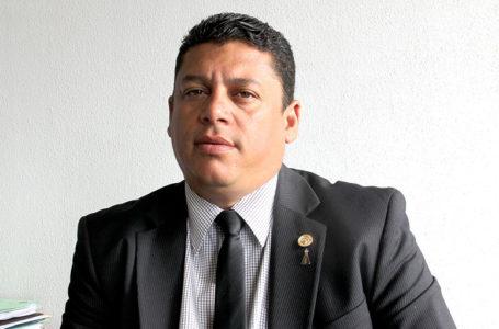 """Elvis Santos: o """"plano B"""" da candidata Lêda Borges"""