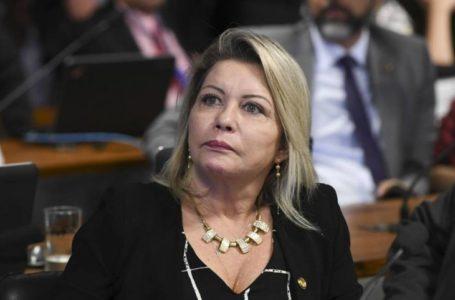 QUEM SERÁ | Alcolumbre define esta semana o relator do processo de cassação de juíza Selma