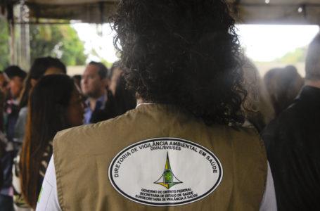 RESULTADO SAI DIA 20 | Mais de 50 mil pessoas se inscreveram para a seleção de agentes de Saúde