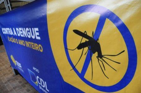 TEM QUE COLABORAR | Ibaneis convoca a população para combater o mosquito da dengue