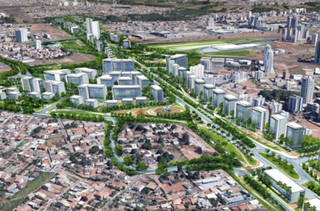 PARA MELHORAR O TRÂNSITO | GDF e Aneel assinam acordo para viabilizar a Avenida das Cidades