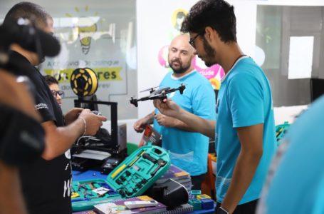 ITAPOÃ | Administração Regional prepara jovens e adolescentes para o empreendedorismo