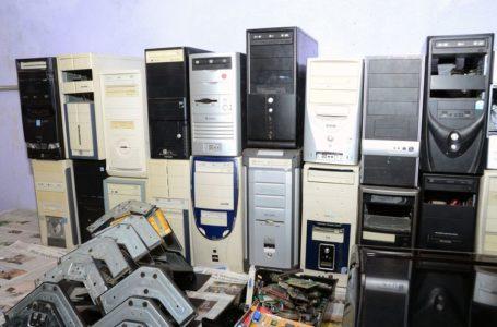 DESCARTE ADEQUADO | Novas regras para recolhimento de lixo eletrônico