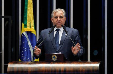VOTAÇÃO NO CONGRESSO   Izalci pede celeridade na tramitação do reajuste salarial de policiais civis, PMs e bombeiros do DF
