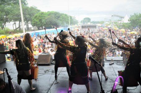 SEGUNDA AGITADA | Confira a programação do Carnaval da capital federal