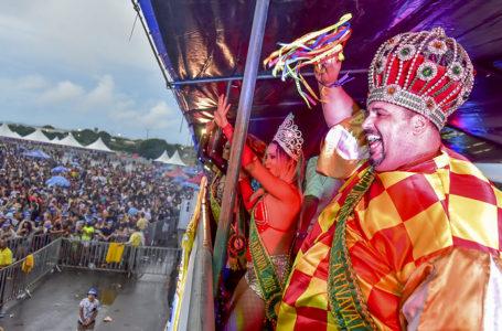 NO PARQUE DA CIDADE | Pré-carnaval do Bloco Encosta que Cresce será dia 16